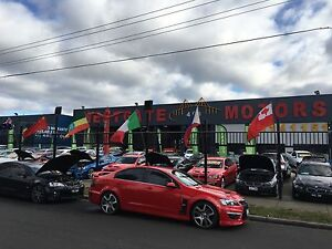WESTGATE MOTORS West Footscray Maribyrnong Area Preview