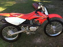 Honda crf 100 f Woodberry Maitland Area Preview