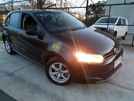 2010 Volkswagen Polo 77 TSI Turbo Auto Hatch REGO AND RWC INCL Moorabbin Kingston Area Preview
