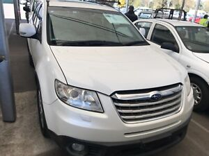 2008 SUBSRU TRIBECA 3.6R PREMIUM AUTOMATIC 7SEATER Long Jetty Wyong Area Preview