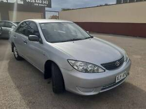 2005 TOYOTA CAMRY ALTISE .. A Beautiful OH WHAT A FEELING Vehicle! Blair Athol Port Adelaide Area Preview