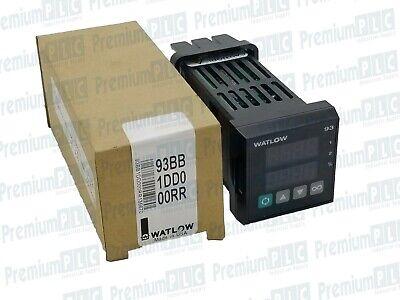 NEW Watlow 93BA-1FK0-00RG Series 93 Temperature Controller