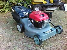 FULLY SERVICED - Lawn Mower - Honda Style 3.75HP with CATCHER Toowoomba Toowoomba City Preview