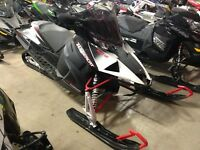 2017 Arctic Cat ZR 9000 Thundercat Charlottetown Prince Edward Island Preview
