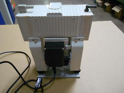 Knf Neuberger Pj15288-834.3 Vacuum Pump Hz 5060