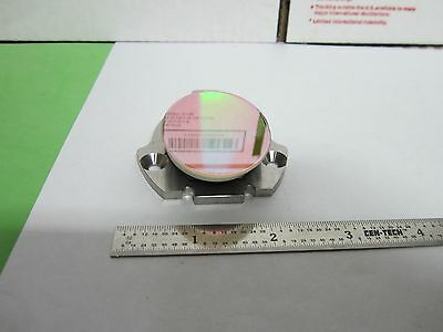 Optical Grating Mirror Monochromator Laser Optics As Is Binn2-28