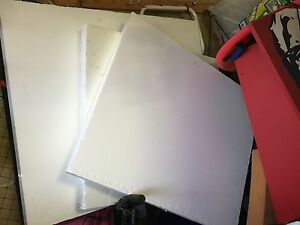 3 large pieces of foam pickup  aspendale Aspendale Kingston Area Preview