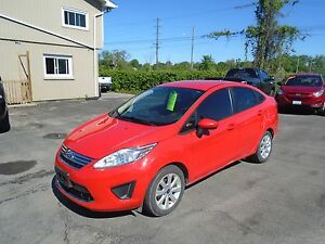2012 Ford Fiesta SE *GUARANTEED APPROVALS! GET APPROVED TODAY!*