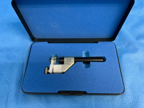 VersaPulse Lumenis Inspection Scope Laser Handpiece SMA/Coupler