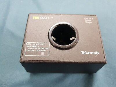 Tektronixtekscope Fast Nicd Battery Charger