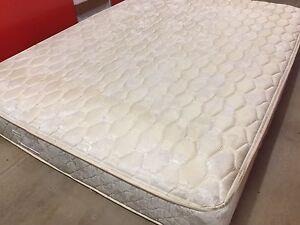 Sleepmaker queen size mattress can deliver Footscray Maribyrnong Area Preview