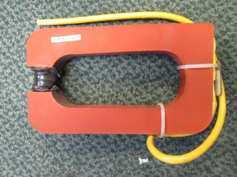 Flexcore Current Transformer 1500/5A Used