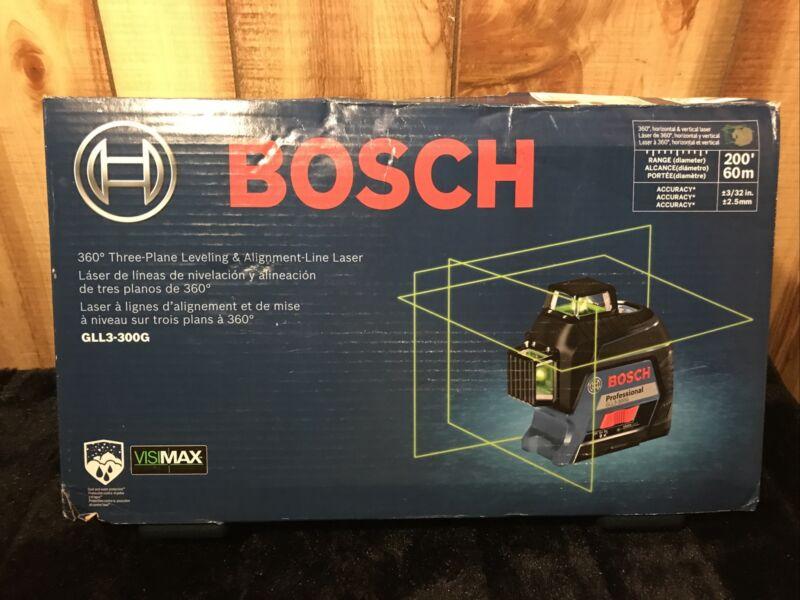 Bosch GLL3-300G 200