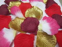 1000/500 Di Seta Rosa Petali Fiore Coriandoli Celebrazione Decorazione Per Nozze -  - ebay.it