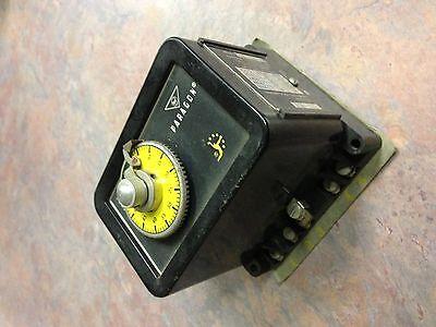 502-132-12 AMF Paragon Electric 208V