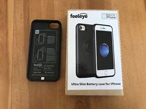 Étui batterie Iphone 7