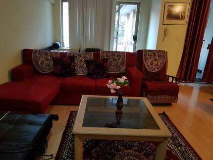 Private Large Room With Balcony For Rent Pendle Hill Parramatta Area Preview