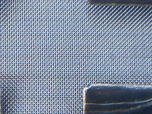 Stainless Steel Woven Wire Mesh 8 mesh