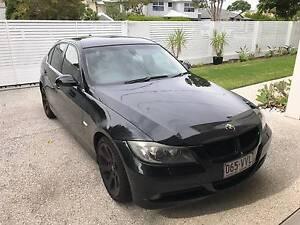 2005 BMW 3 Sedan Woolloongabba Brisbane South West Preview