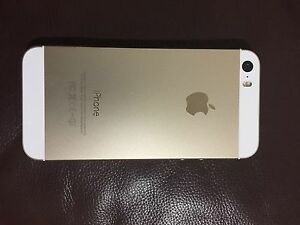 iPhone 5s 64 GB Westmead Parramatta Area Preview