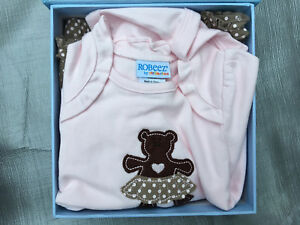 Robeez outfit size 3-6 months NIB