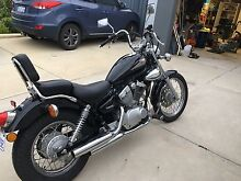 2006 Yamaha Virago Like New, new battery, new tyres, Low Klms Ellenbrook Swan Area Preview