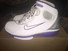 Nike Air Zoom Huarache 2k4 Retro US8.5 Phillip Woden Valley Preview