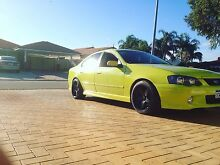 XR6 sport series TRADE/SWAP $ Cannington Canning Area Preview