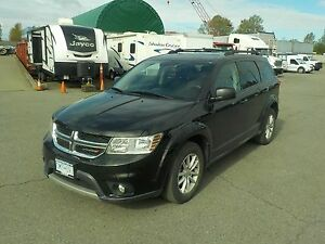 2013 Dodge Journey SXT 7-Passenger