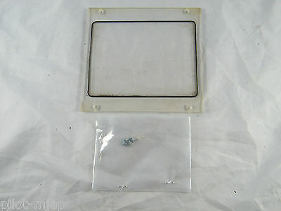 Mini-bank 1000 Atm Lcd Display Plastic Protective Cover