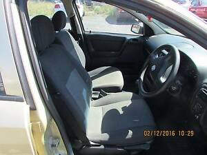 2005 Holden Astra Rego with RWC Tottenham Maribyrnong Area Preview