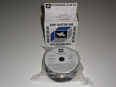 """ESAB Shield-Bright 308L Stainless Flux Core Mig Welding Wire 0.035/"""" 33lb Spool"""