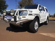 Toyota Hilux SR5 2013 Diesel Auto Nickol Roebourne Area Preview