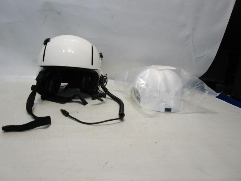 Gentex SPH-5 Flight Helmet - Regular - with new liner