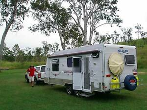 2010 Millard Longreach Offroad Cairns Cairns City Preview