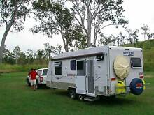 2010 Millard Stratford Cairns City Preview