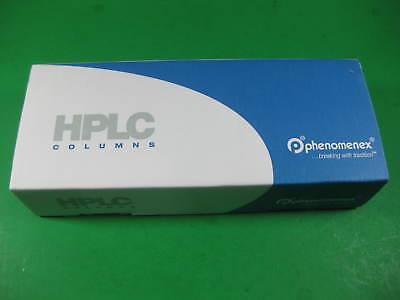 Phenomenex Synergy 4u Fusion Rp 80a 150 X 2mm Hplc Column -- 00f-4424-b0 -- New