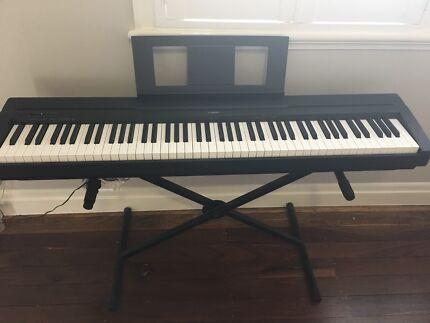 Yamaha Digital Piano P-45B
