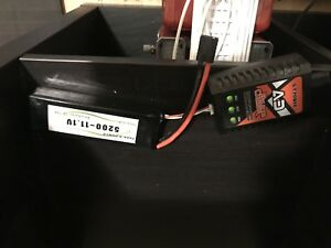 Various Hobby Grade RC Batteries
