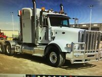 Owner Operator wanted for steady Dump work