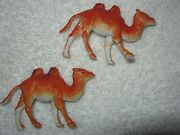 Plastic Animals Lot