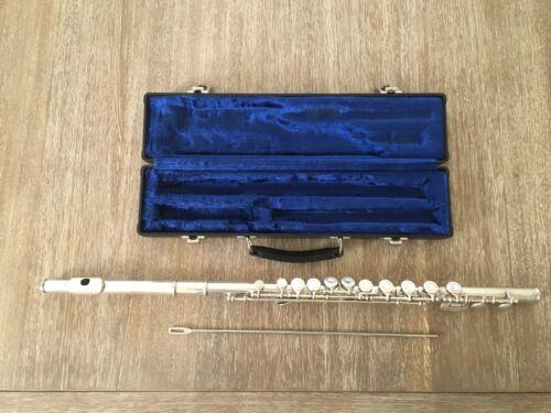 Vintage Artley Flute