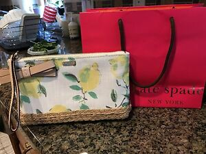 Kate Spade and Coach Purses for Sale