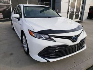 2018 Toyota Camry Hybrid LE| Cloth| Bluetooth| Heated Seats
