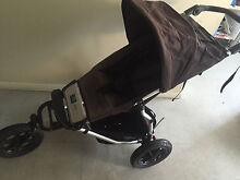 Mountain buggy urban, good used condition Sutherland Sutherland Area Preview