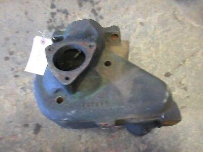 John Deere 720 730 Diesel Air Cleaner Top Casting F2797r