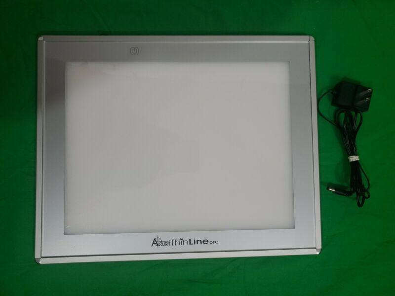 Acurit Thin Line Pro LED Light Box,  EUC+