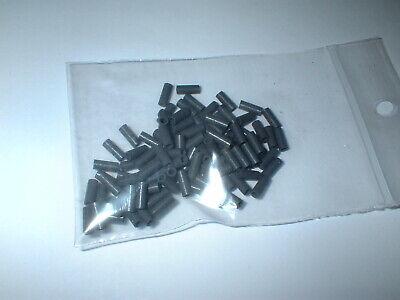 Lot 100 Pcs  6mm X 2.5mm Ferrite Beads Box22