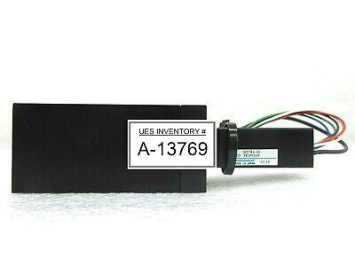 Hamamatsu H5784-30 Photosensor Module Used Working