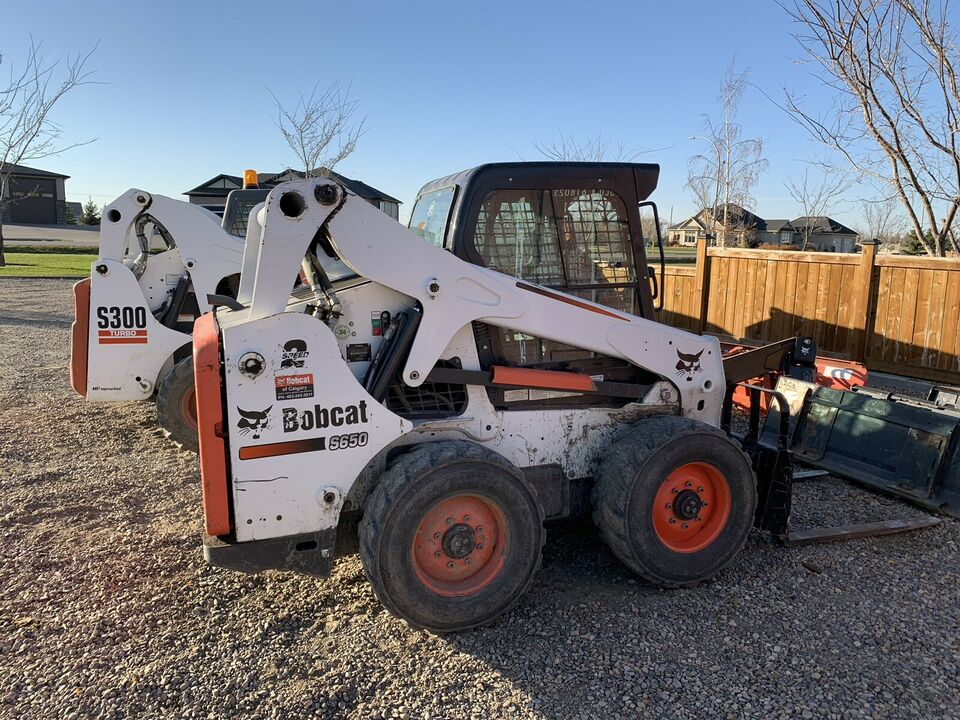Bobcat 2 Speed Not Working